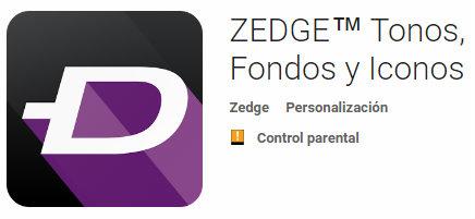 Descargar Zedge